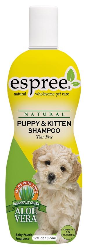 ESPREE PUPPY/KITTEN SCHAMPO