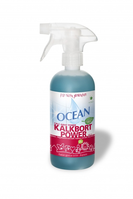 OCEAN KALKBORTTAGNING POWER 0,5 LITER