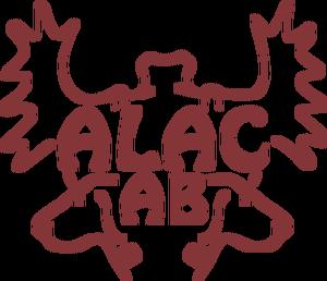 Logotyp för ALAC