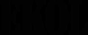Logotyp för Ekol