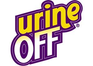 Logotyp för Urine OFF