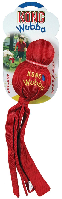 KONG WUBBA - L