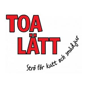 Logotyp för TOA-LÄTT