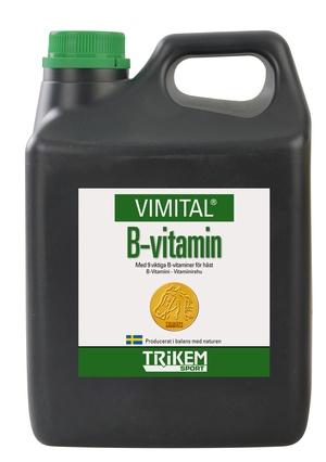 TRIKEM B-VITAMIN 1 LITER