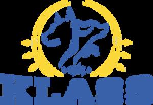 Logotyp för Klassfoder