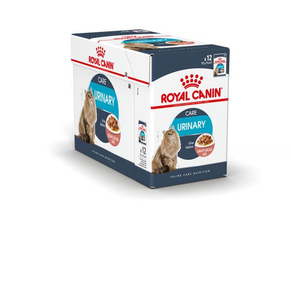 ROYAL CANIN WET URINARY CARE 12X85 G