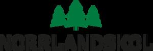 Logotyp för Norrlandskol