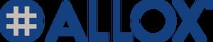 Logotyp för ALLOX