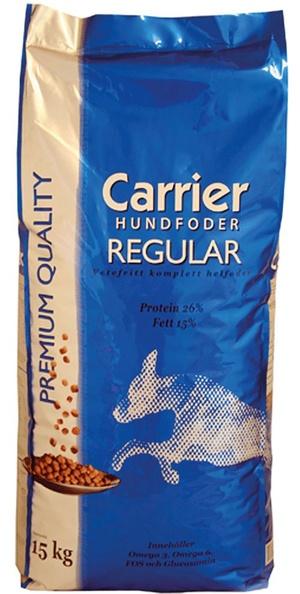 CARRIER REGULAR - 15 KG
