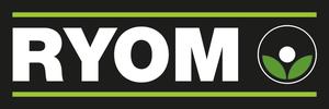 Logotyp för RYOM