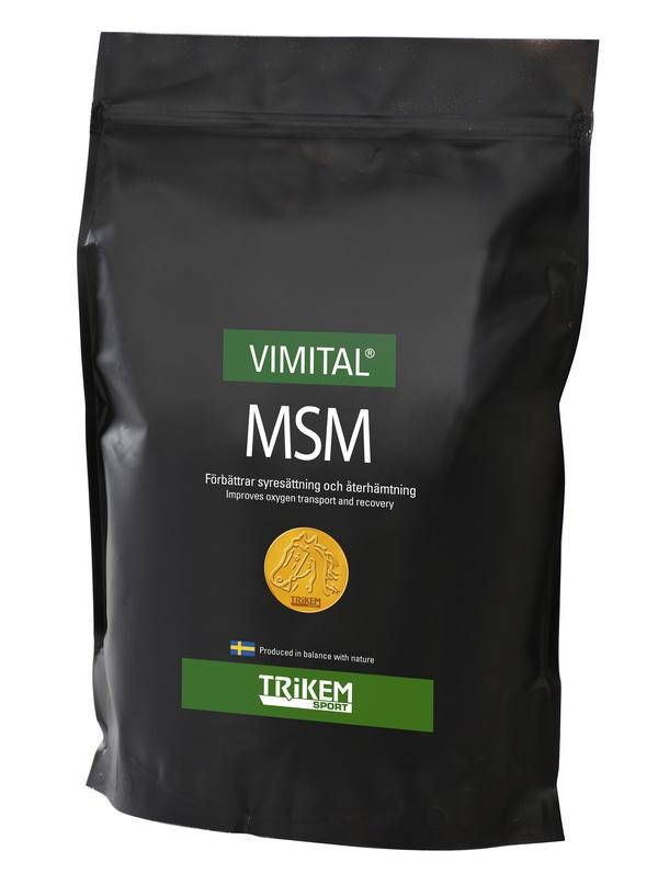 TRIKEM MSM - 1 KG