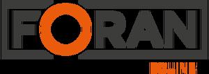 Logotyp för Foran