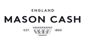 Logotyp för Mason Cash