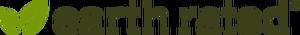Logotyp för Earth Rated