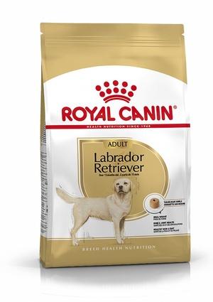 ROYAL CANIN LABRADOR RETRIVER 12 KG