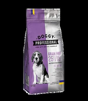 DOGGY PROFESSIONAL GRAIN FREE
