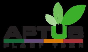 Logotyp för APTUS
