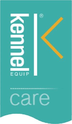 Logotyp för Kennel Equip Care