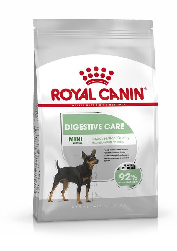 ROYAL CANIN DIGESTIVE CARE MINI 3 KG