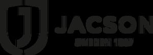 Logotyp för Jacson