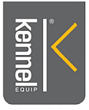 Logotyp för Kennel Equip
