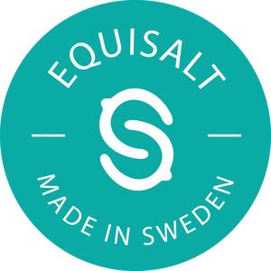 Logotyp för EQUISALT