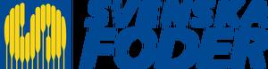 Logotyp för SVENSKA FODER