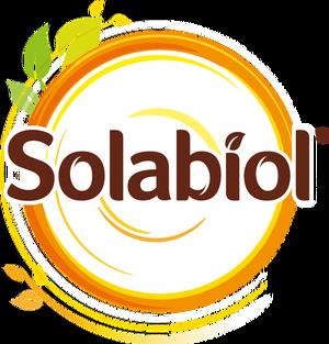 Logotyp för Solabiol