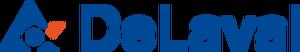 Logotyp för DeLaval
