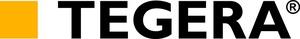 Logotyp för Tegera