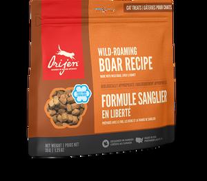 ORIJEN CAT TREATS WILD BOAR 35 G