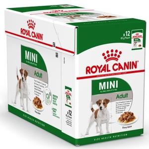 ROYAL CANIN MINI ADULT WET 12X85 G