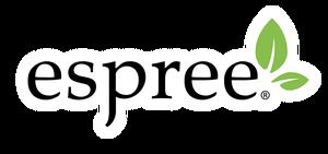 Logotyp för Espree