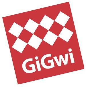 Logotyp för Gigwi