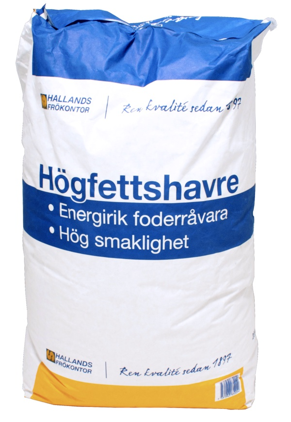 HÖGFETTSHAVRE 20 KG