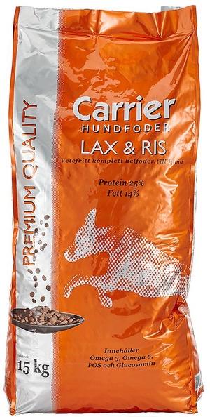 CARRIER LAX & RIS