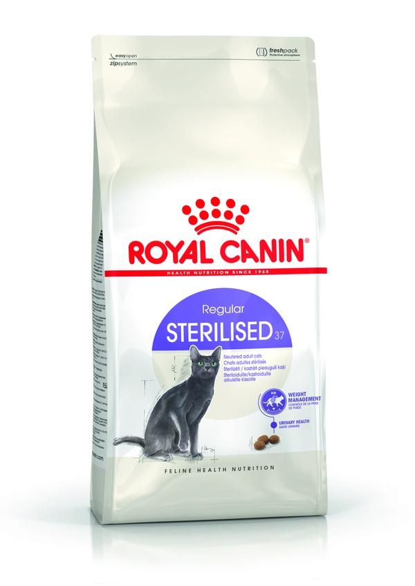 ROYAL CANIN STERILISED - 10 KG
