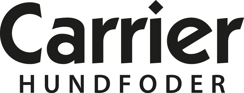 Carrier HUNDFODER
