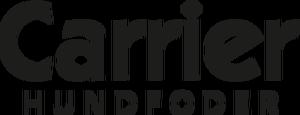 Logotyp för Carrier HUNDFODER