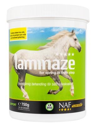 NAF LAMINAZE PULVER 750 G