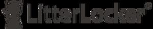 Logotyp för Litterlocker