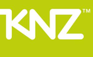 Logotyp för KNZ