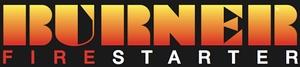 Logotyp för BURNER