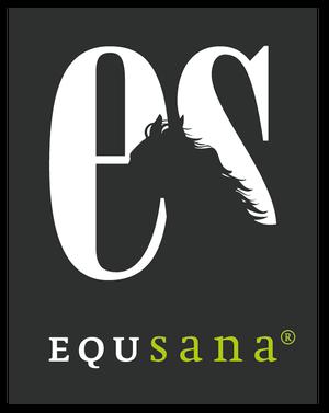 Logotyp för Equsana