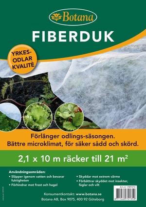 FIBERDUK 21 KVM