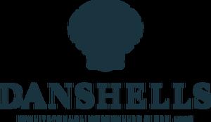 Logotyp för DANSHELLS