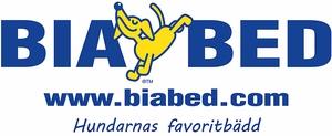 Logotyp för BIA BED