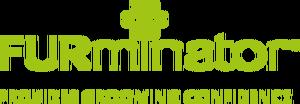 Logotyp för FURminator
