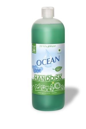 OCEAN HANDDISKMEDEL PARFYMERAD 1 LITER