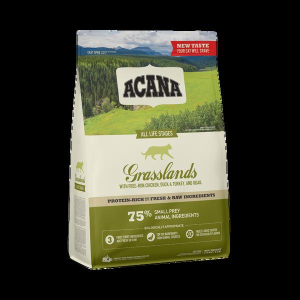 ACANA CAT GRASSLANDS - 1,8 KG